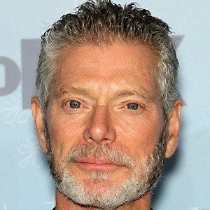 Stephen Lang 2 of 5