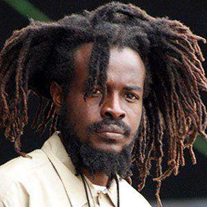 Stephen Marley 3 of 3