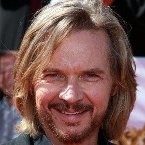 Stephen Nichols Bio Family Trivia Famous Birthdays