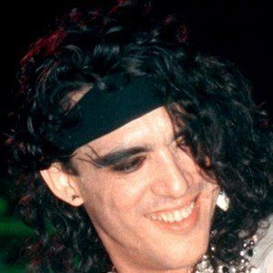 Stephen Pearcy 2 of 4