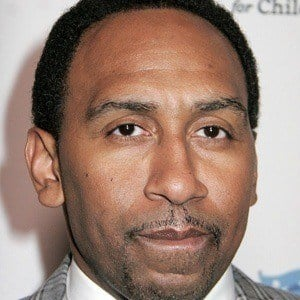 Stephen A. Smith 3 of 4