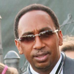 Stephen A. Smith 7 of 8