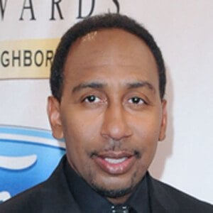 Stephen A. Smith 8 of 8