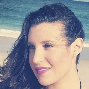 Stephie Camarena Headshot 7 of 10