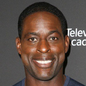 Sterling K. Brown 3 of 5