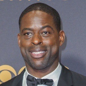 Sterling K. Brown 4 of 5