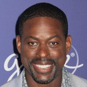 Sterling K. Brown 8 of 10
