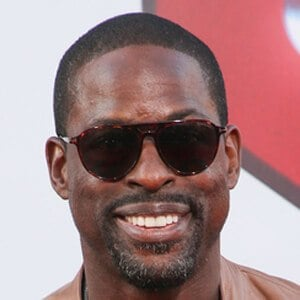 Sterling K. Brown 9 of 10