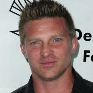 Steve Burton 2 of 2
