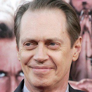Steve Buscemi 2 of 9