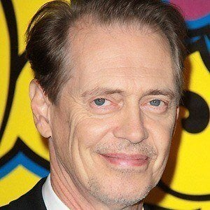 Steve Buscemi 3 of 9