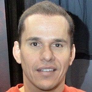 Steve Cardenas - Bio, Facts, Family | Famous Birthdays