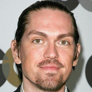 Steve Howey 2 of 6