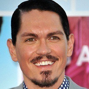 Steve Howey 3 of 6