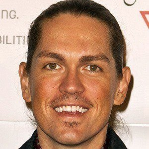 Steve Howey 5 of 6