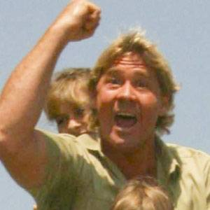 Steve Irwin 2 of 3