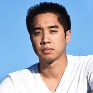Steve Nguyen 2 of 2