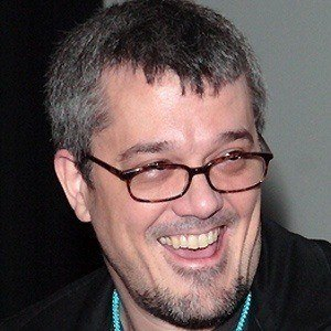 Steve Niles 3 of 4