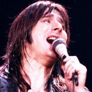 Steve perry bio facts family famous birthdays