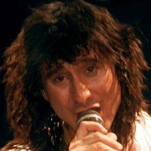 Steve Perry 4 of 5