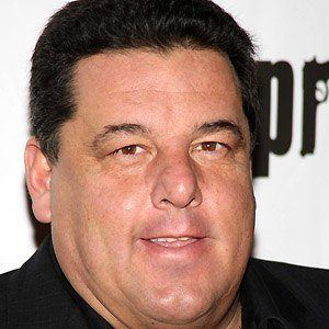 steve schirripa college basketball