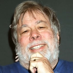 Steve Wozniak 2 of 4