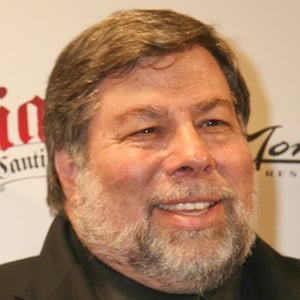 Steve Wozniak 3 of 4