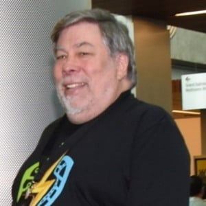 Steve Wozniak 4 of 4