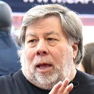 Steve Wozniak 5 of 6