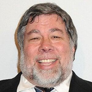 Steve Wozniak 6 of 6