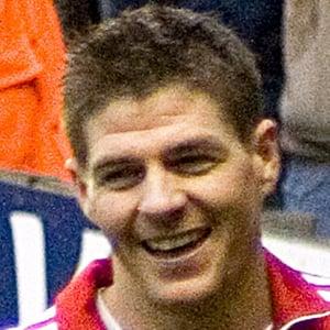 Steven Gerrard 6 of 10