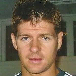 Steven Gerrard 8 of 10
