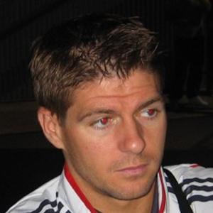 Steven Gerrard 10 of 10