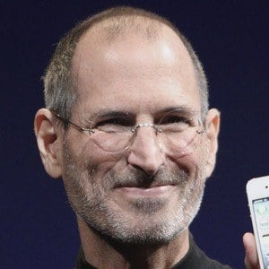 Steve Jobs 2 of 3