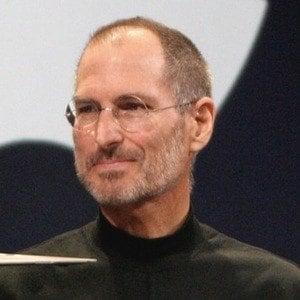 Steve Jobs 3 of 3