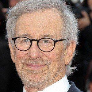Steven Spielberg 2 of 10
