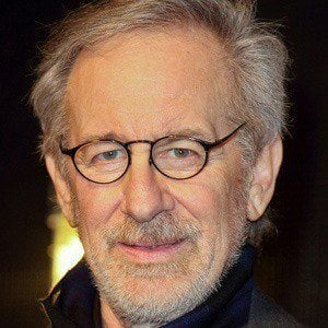 Steven Spielberg 3 of 10