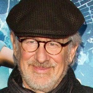 Steven Spielberg 5 of 10
