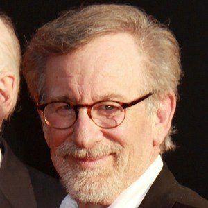 Steven Spielberg 6 of 10