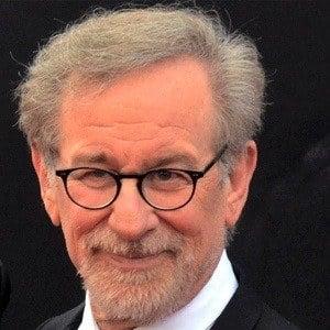 Steven Spielberg 7 of 10