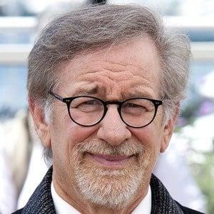 Steven Spielberg 8 of 10