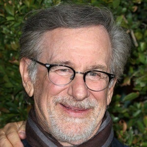 Steven Spielberg 9 of 10