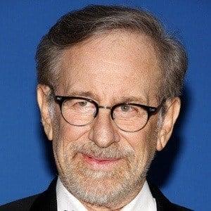 Steven Spielberg 10 of 10