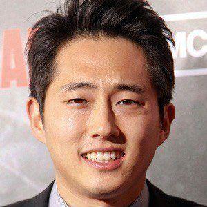 Steven Yeun 2 of 8