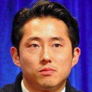 Steven Yeun 3 of 8