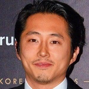 Steven Yeun 5 of 8