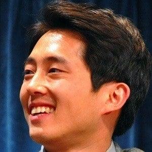 Steven Yeun 7 of 8