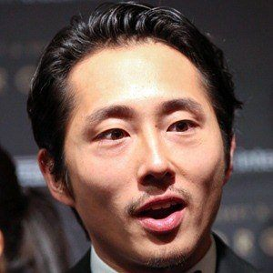 Steven Yeun 8 of 8