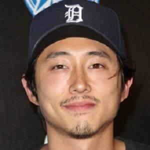 Steven Yeun 9 of 10
