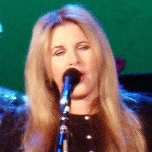Stevie Nicks 9 of 10